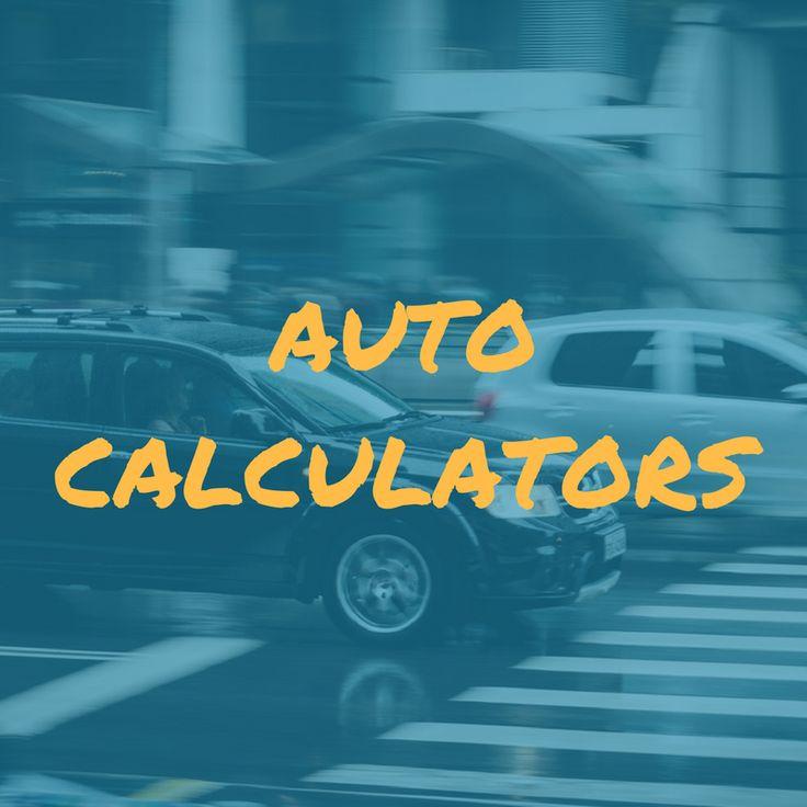 buying new car calculator