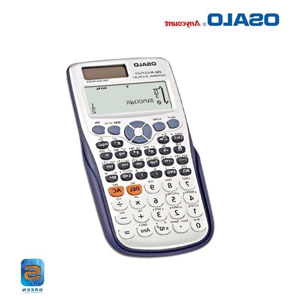 28.99$  Buy now - https://alitems.com/g/1e8d114494b01f4c715516525dc3e8/?i=5&ulp=https%3A%2F%2Fwww.aliexpress.com%2Fitem%2FSuper-Quality-School-Student-Function-Calculator-Scientific-Calculator-Multifunctional-Counter-Calculating-Machinelator%2F32653124415.html - OS-991ES Super Quality School Student Function Calculator Scientific Calculator Multifunctional Counter Calculating Machinelator 28.99$