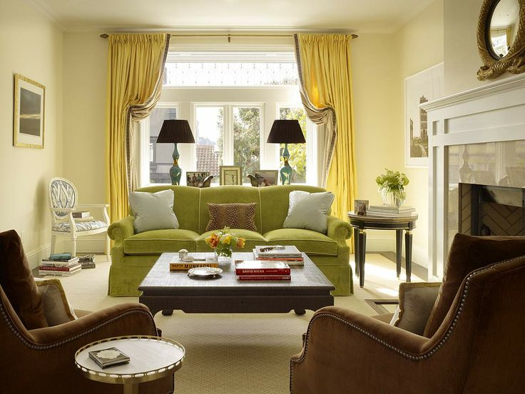 161 best kennedy real estate apple green decor images on for Apple green living room ideas