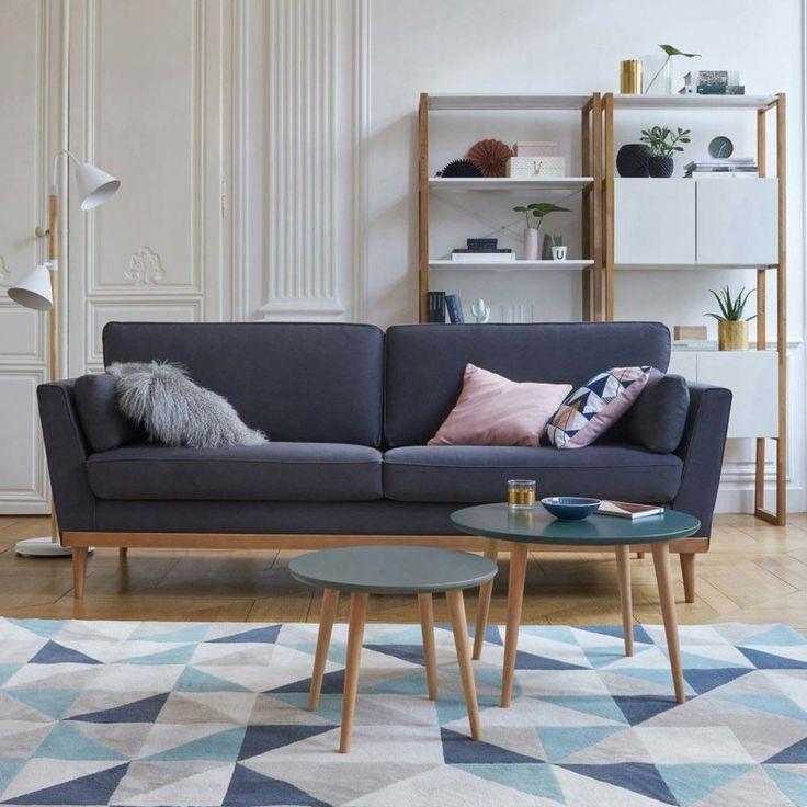 Scandinavian Sofa 19 Models For A Nordic Lounge Lounge Models Nordic Scandinavian New Retro Sofa Apartment Decor Modern Furniture Decor