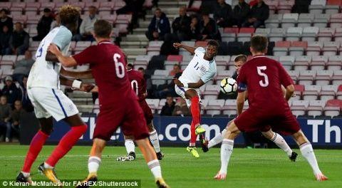Demarai Gray hopes England heroics will help end his club misery