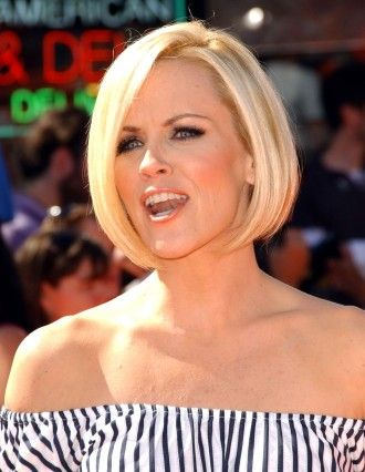 Straight Hairstyles | Short Bob Hairstyles for Fine Hair
