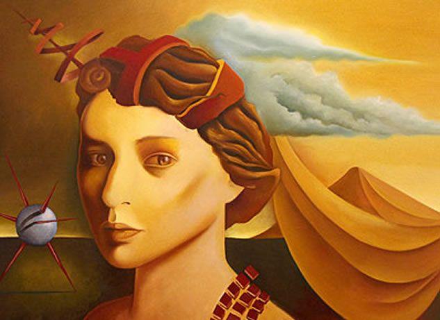 pinturas de ruben cukier pintura surrealista argentina pintores argentinos surrealismo surrealism arte surrealista