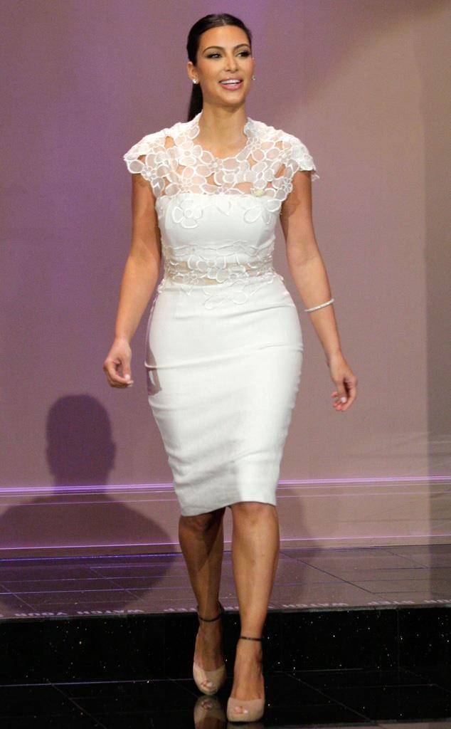 Kat Von D & 5 Other Celeb Brides Who Didn't Wear White ...