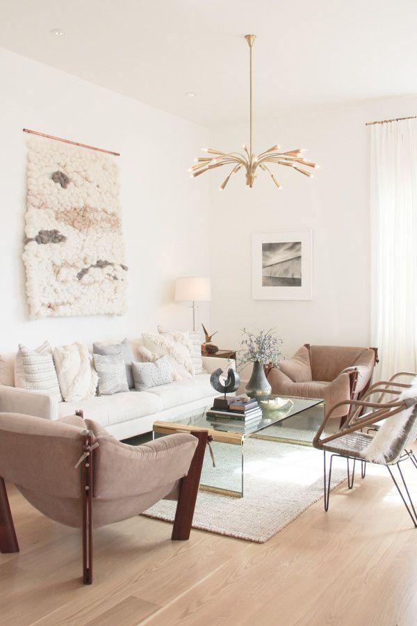 modern white kitchen-100% virtually designed by @decorist