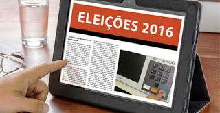 NONATO NOTÍCIAS: CONFIRA AS REGRAS PARA A PROPAGANDA ELEITORAL NA  ...