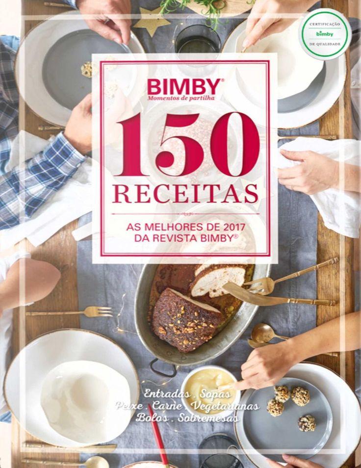 150 Receitas - As Melhores de 2017