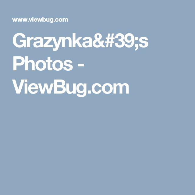 Grazynka's Photos - ViewBug.com