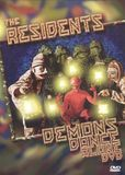 The Residents: Demons Dance Alone [DVD] [2002], 09758131