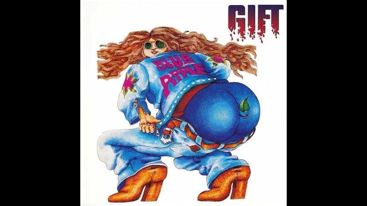 Gift - Blue Apple (1974) Full Album [Hard/Progressive Rock] > https://www.youtube.com/watch?v=fsC9zKBK0FI