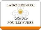 Laboure-Roi Pouilly Fuisse Vallon d'Or (2010), a Pouilly-fuissé Chardonnay by Labouré-Roi (had at Remy)