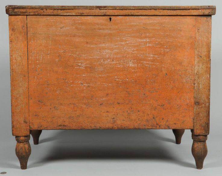 59 best Vintage Sugar Chest images on Pinterest | Antique furniture ...
