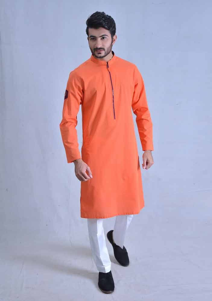 Pakistani Men Kurta Shalwar Kameez Designs 2019 in 2019 ...