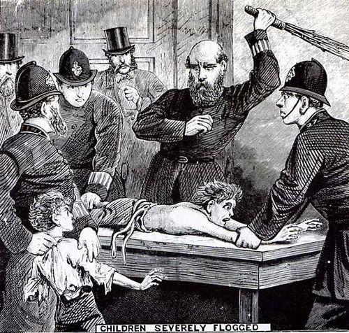 19th Century Crime and Punishment