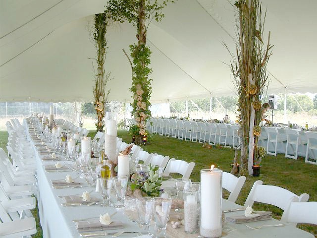17 best wedding inspirations for rustic wedding images on pinterest tent pole decorations junglespirit Choice Image