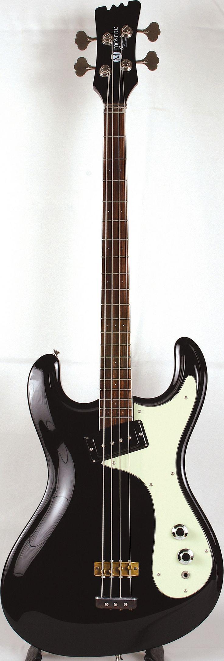 Mosrite Bass