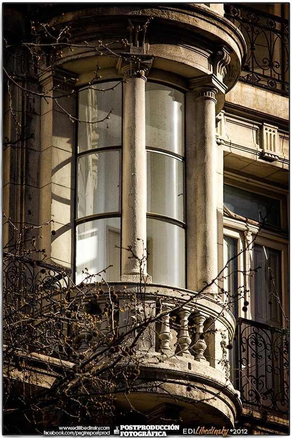 Safari Fotográfico a la Avda. de Mayo 2012-Buenos Aires-Argentina