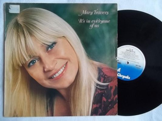 Mary Travers wallpaper | 1024x768