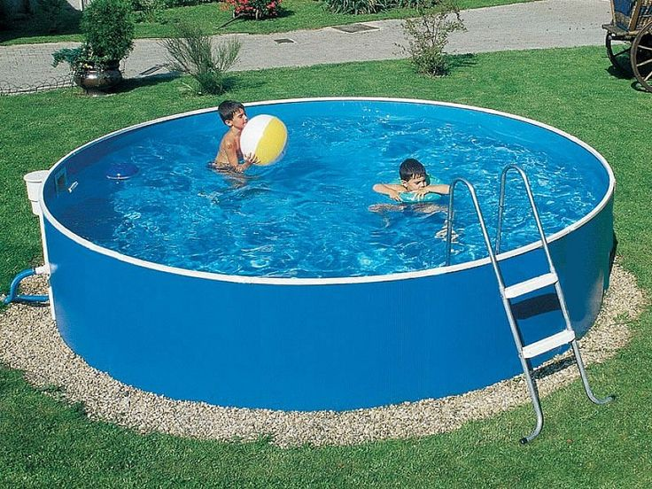 17 best images about pools on pinterest above ground pool landscaping interior decorating - Expert tips small swimming pools designs ...