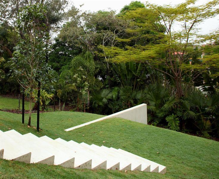 Taringa House Brisbane Australia