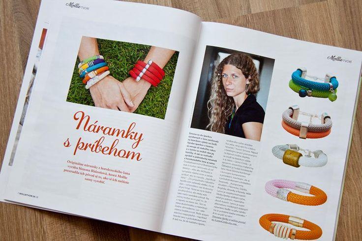Mollie magazine