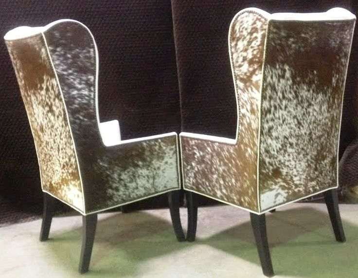 B S Furniture Custom Host Hostess Chairs 90000 Each Hand Crafted In North Carolina These Linen