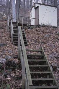 how to build landscape steps