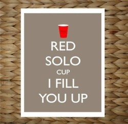 17 Best Images About Red Solo Cup Party On Pinterest