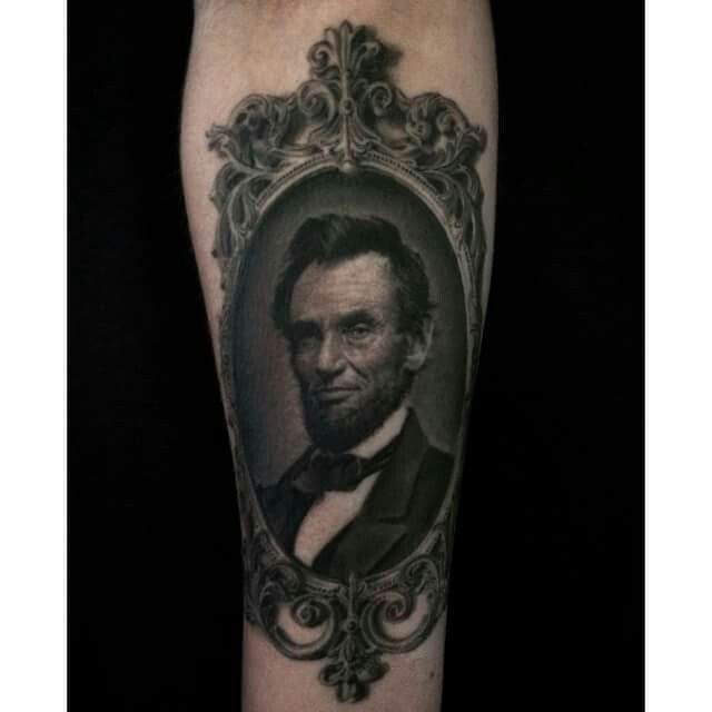 Ryan Flaherty Tattoo