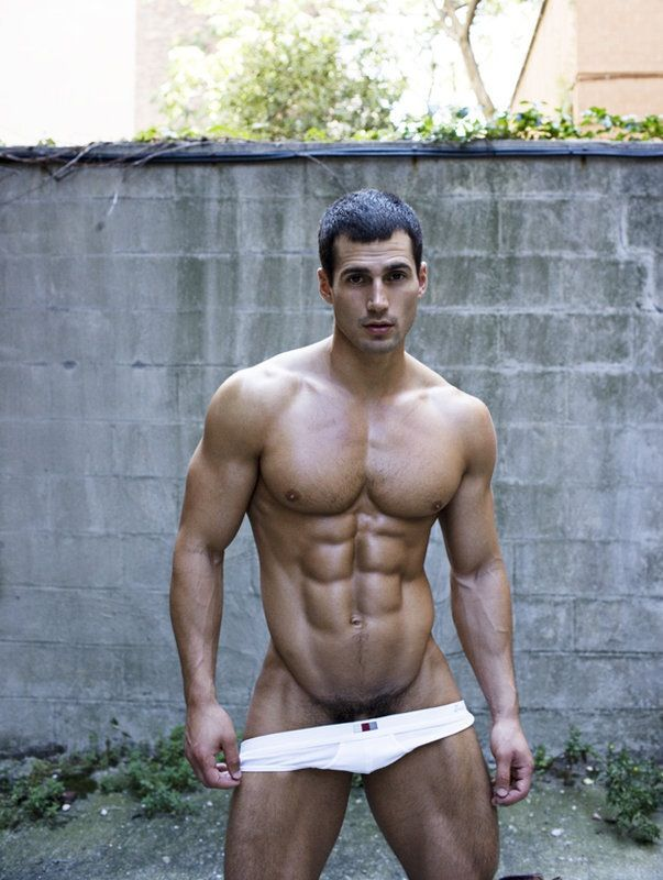 Male Physique Models