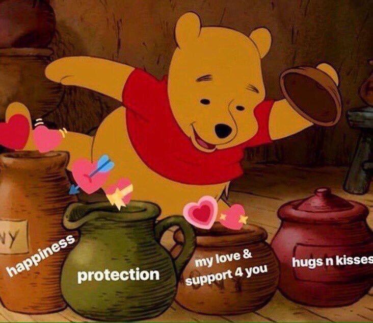 Pinterest Thedollydear Cute Love Memes Cute Memes Wholesome Memes