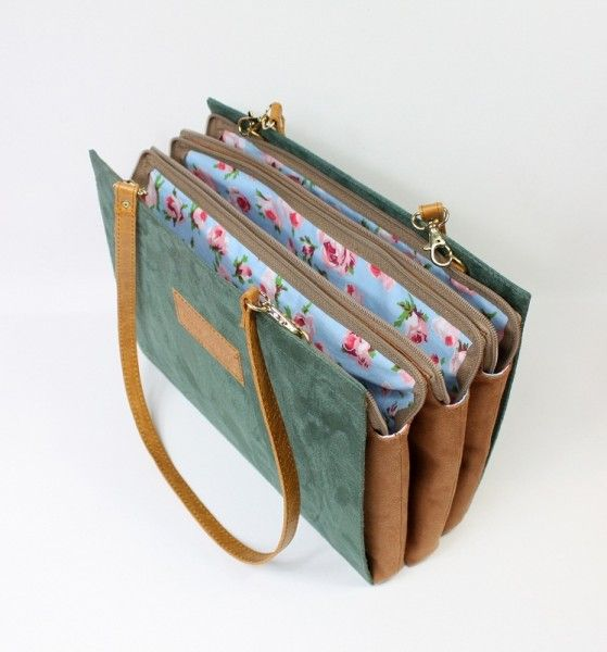 Bag by Zuzia Gorska