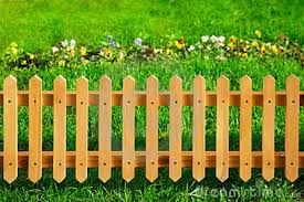 Resultado de imagen para rejas para jardin