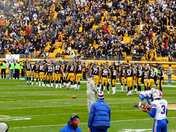 Steelers fans see it as a way of life. We've put together a few ways to tell if you are indeed a Pittsburgh Steelers fan. How many of them define you?