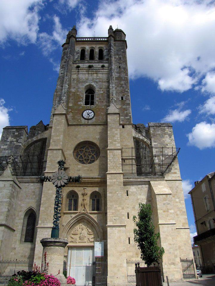 Lectoure ~ Gers ~ Midi-Pyrénées ~ France