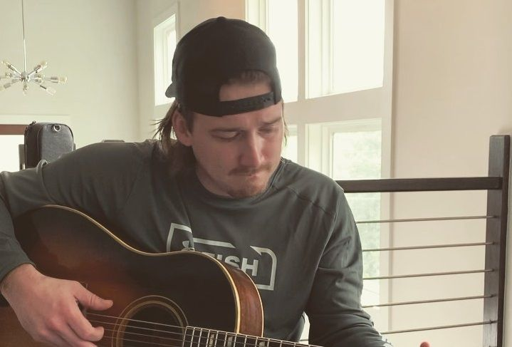 Morgan Wallen Teases Brand New Song Wonderin Bout The Wind In 2020 News Songs Songs Country Break Up Songs