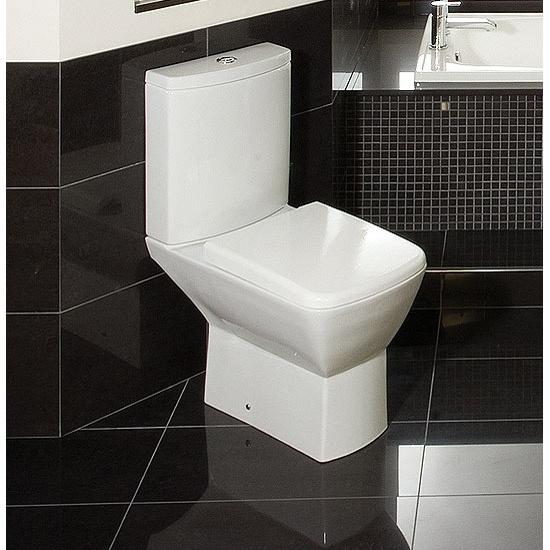 Ivory Toilet Seat Soft Close Adjustable Slow Close Never Loosens