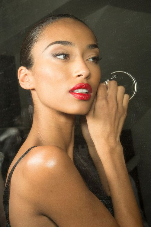 Anais Mali, The Black Power Models