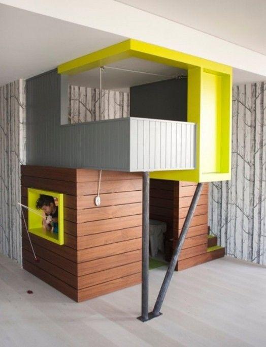 20 Really Unique Kids Beds | Kidsomania