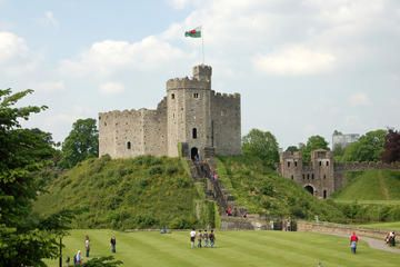 Cardiff Castle Tours, Trips & Tickets - Cardiff Attractions | Viator.com