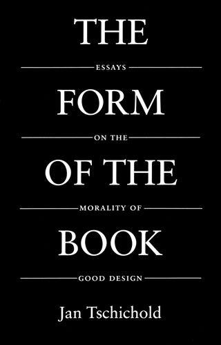 The Form of the Book | A Working Library