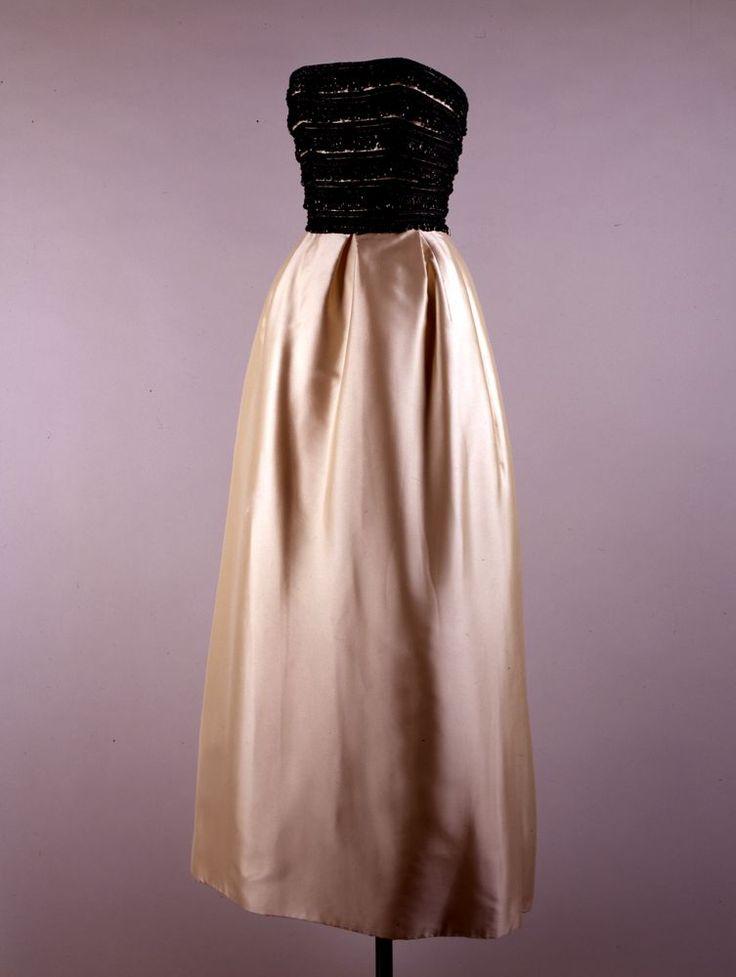 jackie kennedy evening dresses - photo #17