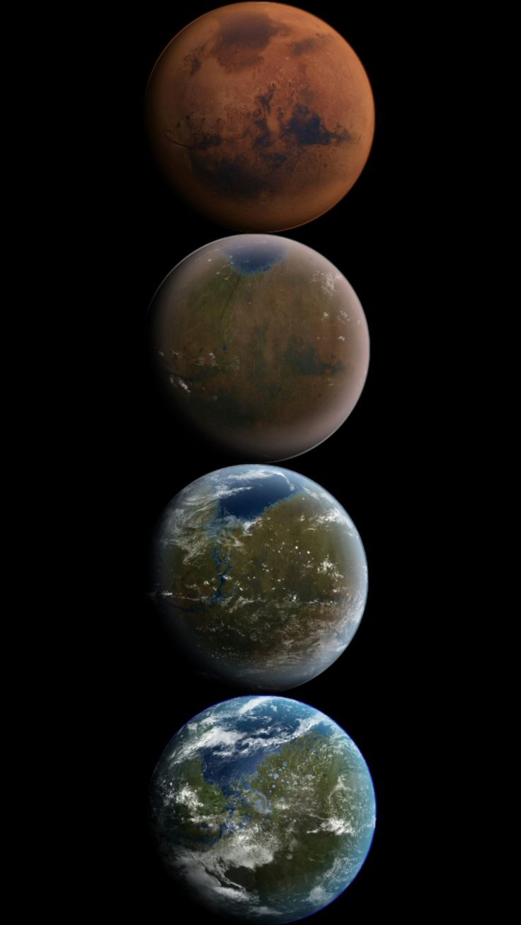 11 Best Robot Wars Images On Pinterest Outer Space Red Planet And Tycho Brahe Solar System Diagramjpg Terraforming Of Mars By Ittiz 10801920 Planetmars