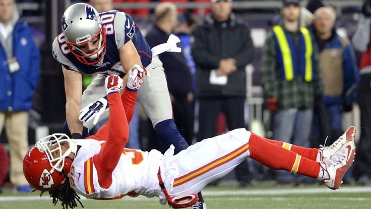 How Did The New England Patriots React To Win Over Chiefs?...: How Did The New England Patriots React To Win Over… #NewEnglandPatriots