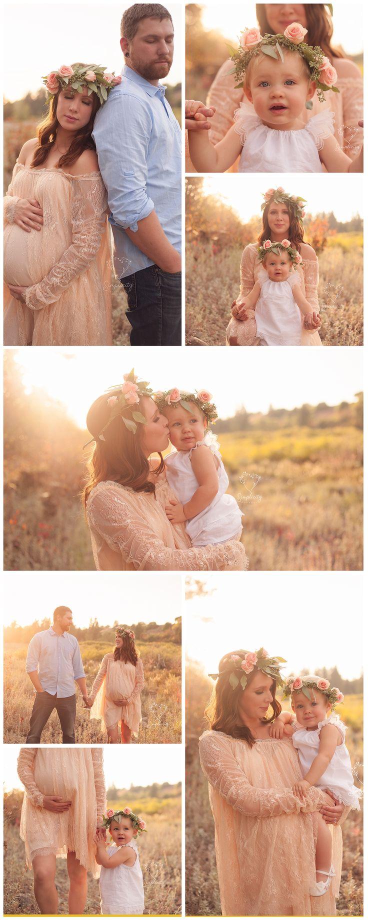 Bohemian maternity, styled maternity, maternity photos Bohemian photo shoot