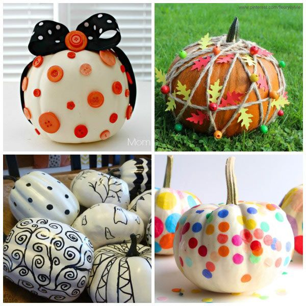 50 Best Images About Halloween Crafts On Pinterest