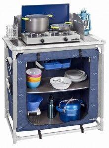 Szafka turystyczna kuchenna - Jum-Box CT NG