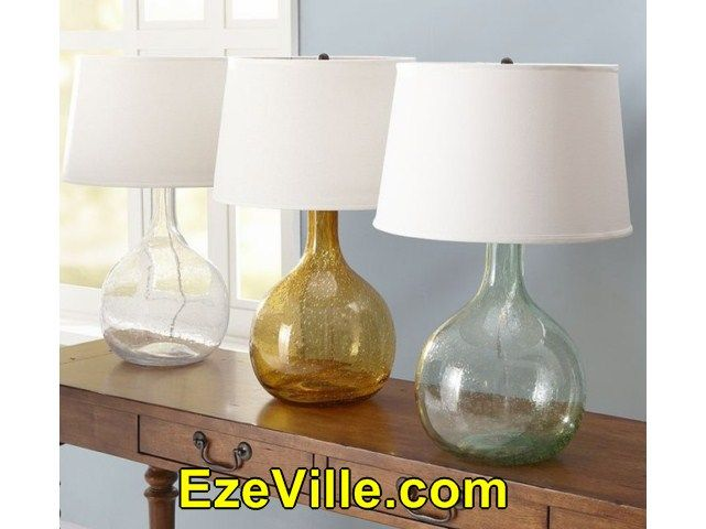 Awesome  Nautical Themed Table Lamps
