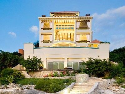 Isla Mujeres Villa Rental