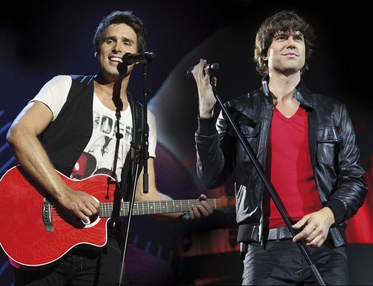Nick en Simon (music artists)